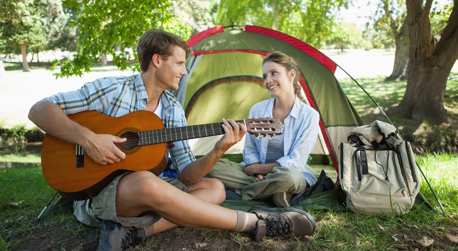 Best 2 Person Tent for Summer Camping