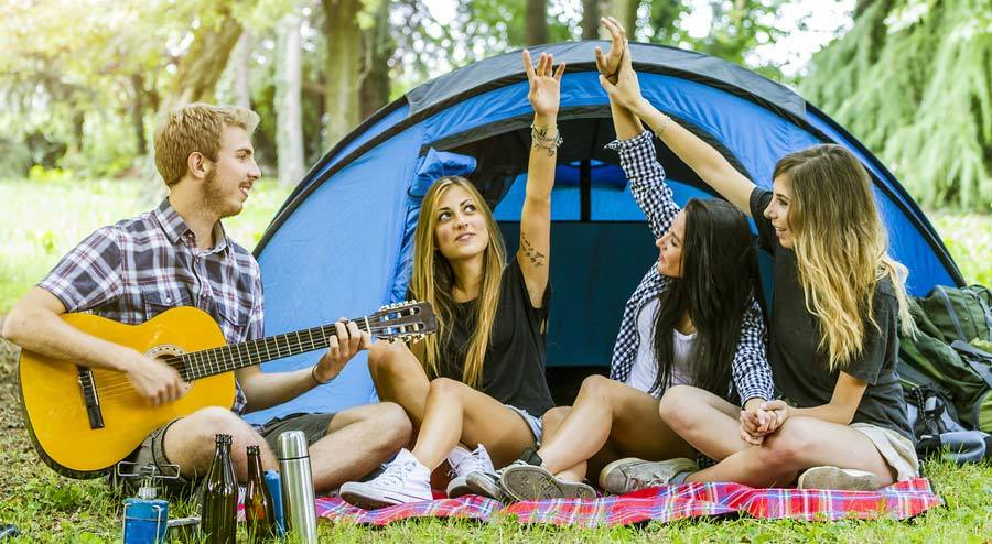 Best 6 Person Tent for Festivals in 2018